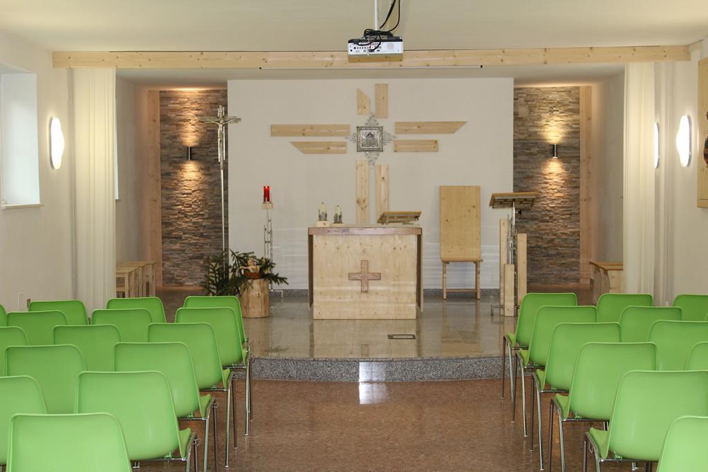 Gallery soggiorno dolomiti campestrin val di fassa for Soggiorno dolomiti