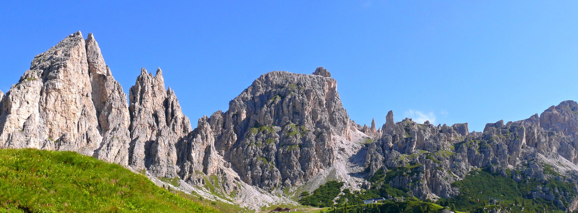 Soggiorno Dolomiti | Campestrin – Val di Fassa – Trentino Alto Adige